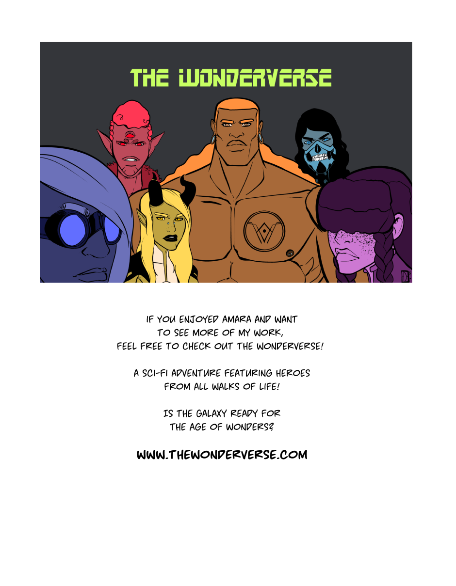Check out the Wonderverse!
